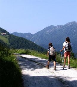 escursionismo_trekking