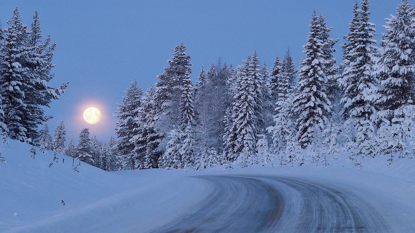 Previsioni Meteo: l'inverno è dietro l'angolo, fine mese col botto ...