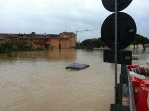 Alluvione Grosseto 2012
