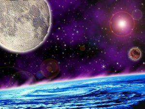 pianeta vagabondo