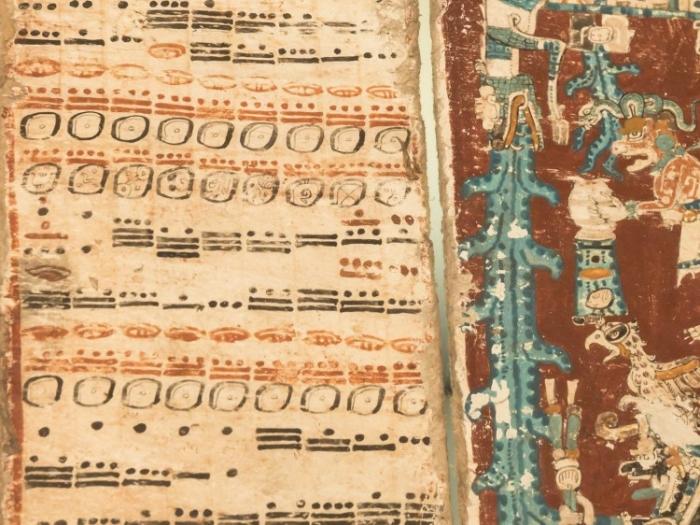 Calendario Dei Maya.21 Dicembre 2012 Ecco Come E Nata La Leggenda Della