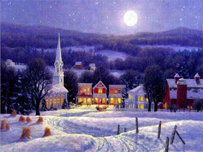 Immagini Natale Neve.Natale Con La Neve A Roma Storia Di Una Magia Straordinaria