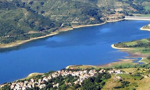 clima i laghi artificiali aumentano frequenza delle