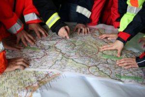 protezione civile 'Basilicata 2012'