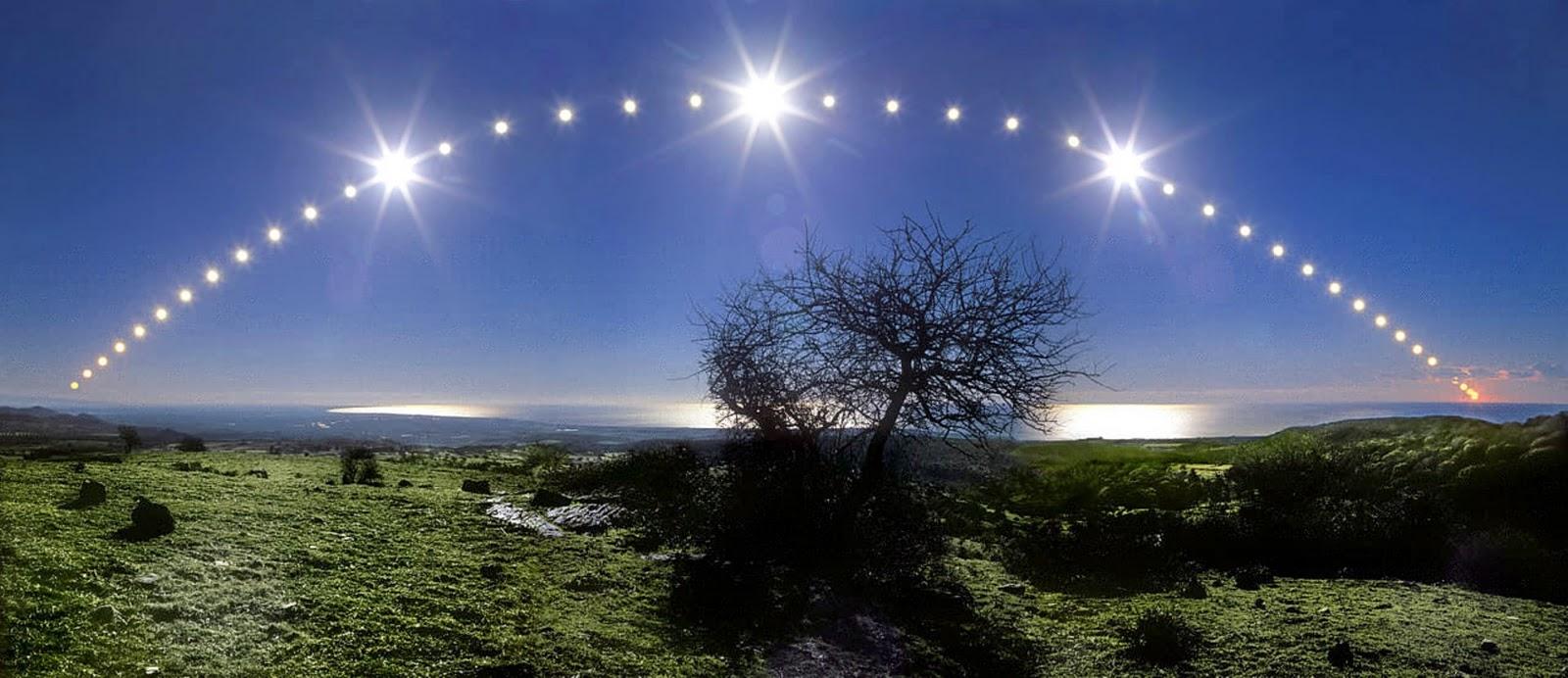 Фото летнего солнцестояния 2
