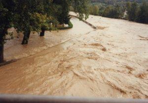 alluvione materano
