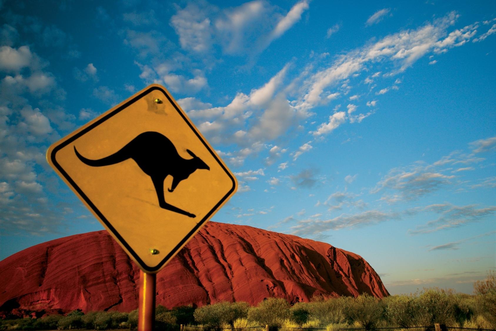 Australia Turista Tedesco Si Perde E Sopravvive 10 Giorni Mangiando