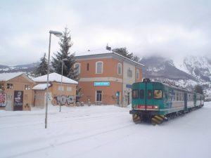 ferropvia-Sulmona-Carpinone