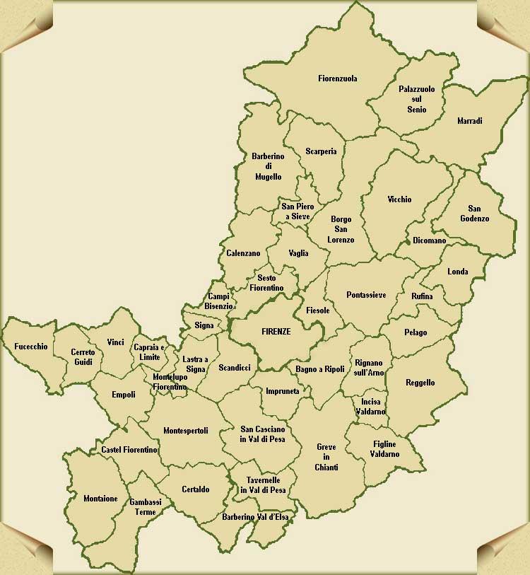 La provincia di Firenze acquista trote per ripopolare i fiumi - Meteo ...