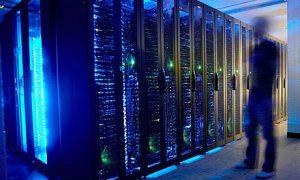 internet server