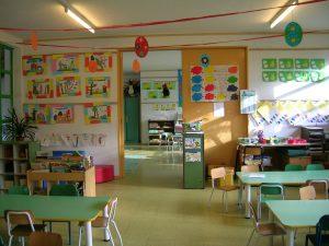 scuola materna
