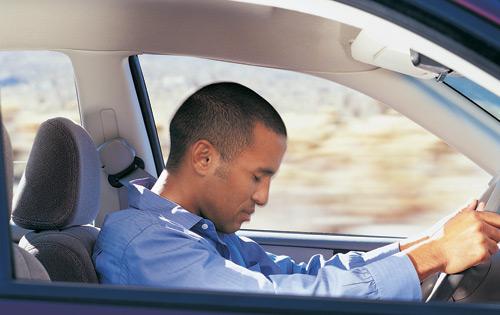 Salute: 22% dei colpi di sonno causati da apnee ostruttive. Ecco di cosa si tratta
