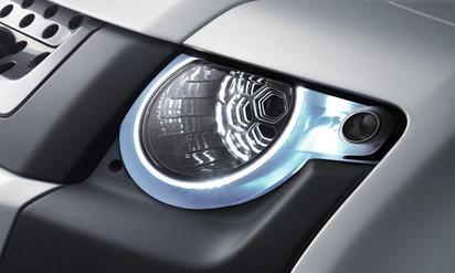 Da opel nuovi sistemi d illuminazione per auto tecnica motori