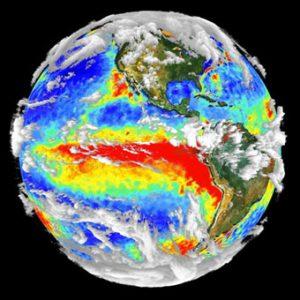 Clima Terra