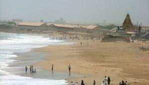 Karachi Beach 3