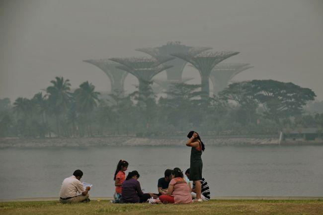 Cina: inquinamento, Greenpeace accusa grossa impresa statale