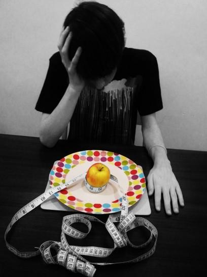Anoressia e bulimia, l'obiettivo di chi ne soffre è il ...