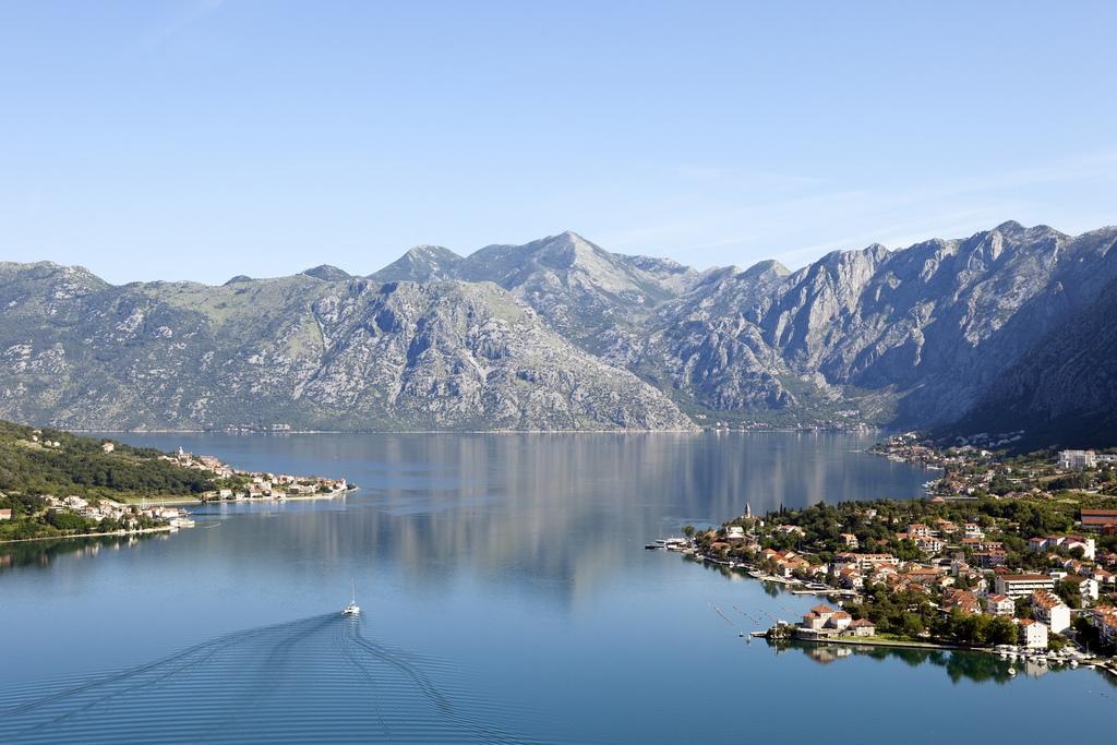 Geografia: alla scoperta delle Bocche di Cattaro, paradiso quasi sconosciuto del mare Adriatico
