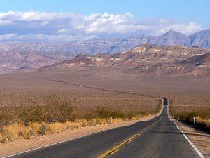 Death Valley 1