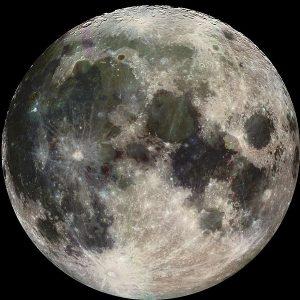 Luna Galileo