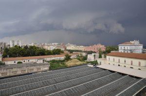 temporale Taranto