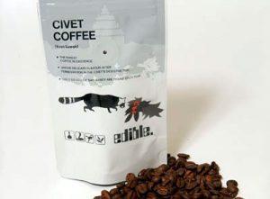 CAFFE' ZIBETTO