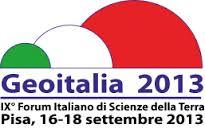 Geoitalia 2013