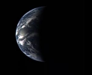 Credit: Messenger - NASA