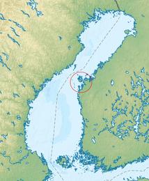 isole Kvarken