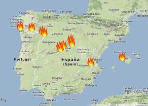 mappa_incendi_spagna