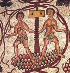 vino romani