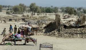 Terremoto in Pakistan