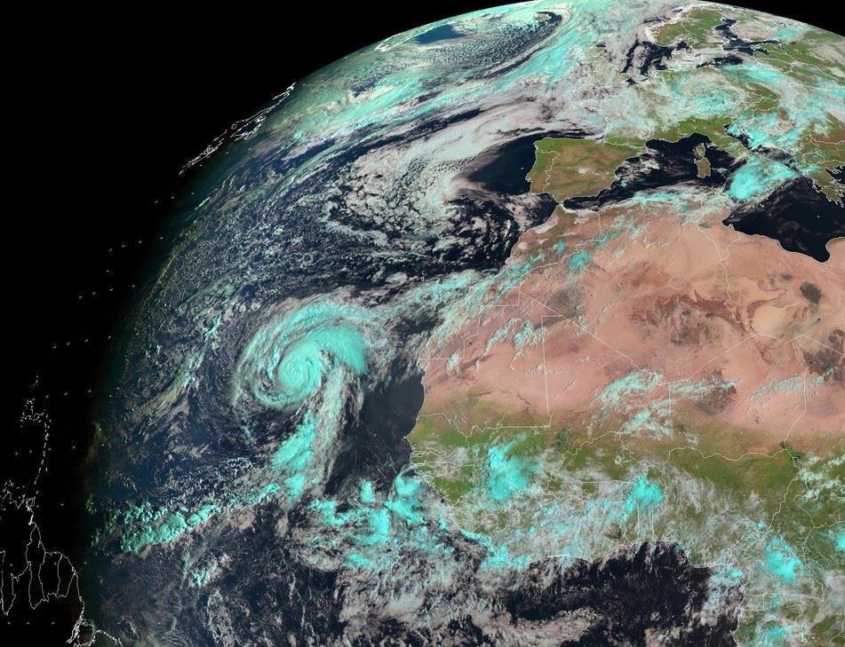Previsioni meteo scenari estremi a medio lungo termine tra un uragano e la prima irruzione - Previsioni mercato immobiliare lungo termine ...