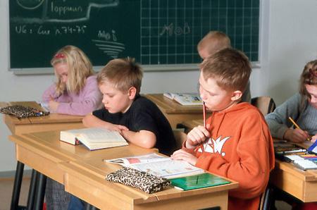 Salute Scuola Sindrome Da Rientro Per 1 Bambino Su 2