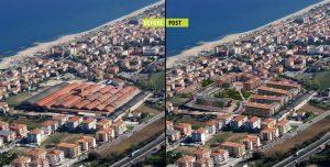 Ecocittà_prima e dopo