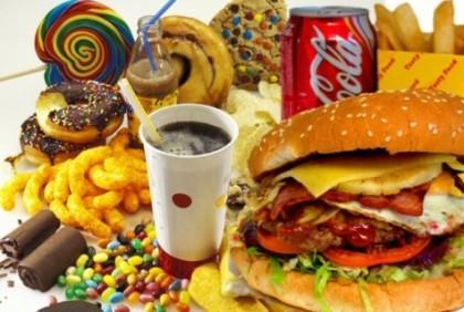 Junk food ecco la classifica dei dieci cibi spazzatura - Cibi per durare di piu a letto ...