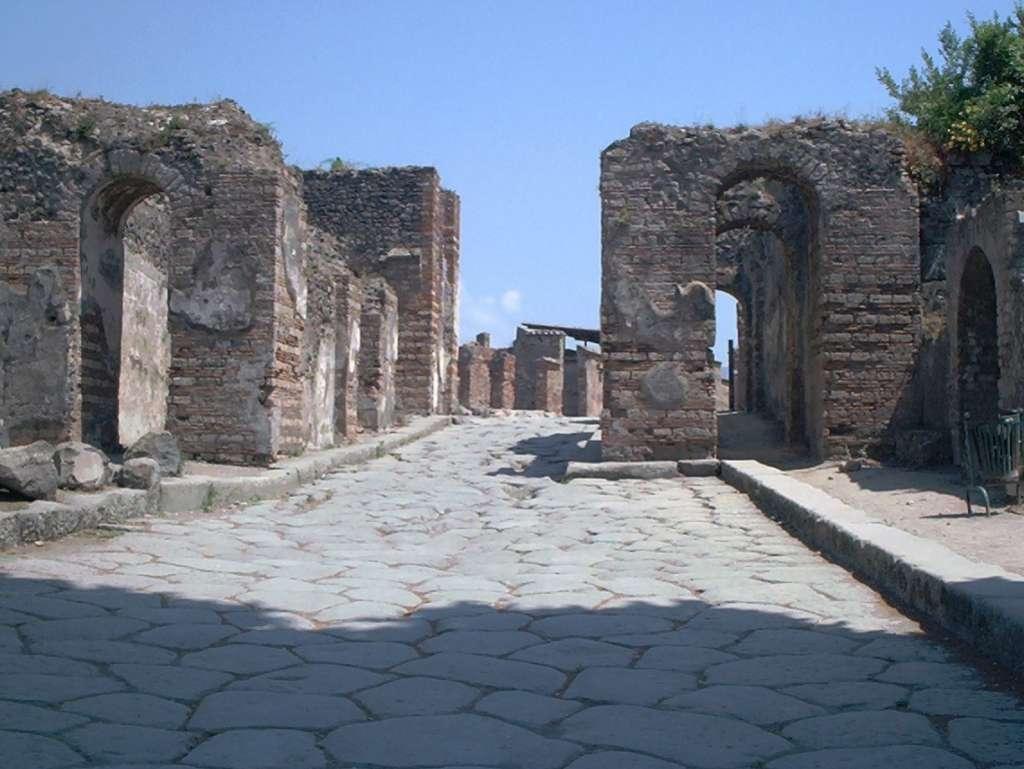 Pompei raccontata per la prima volta la vita quotidiana for Immagini sito