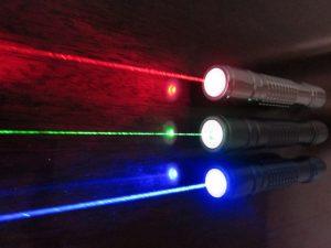 RGB_laser