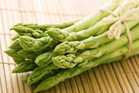 asparagi proprietà afrodisiache