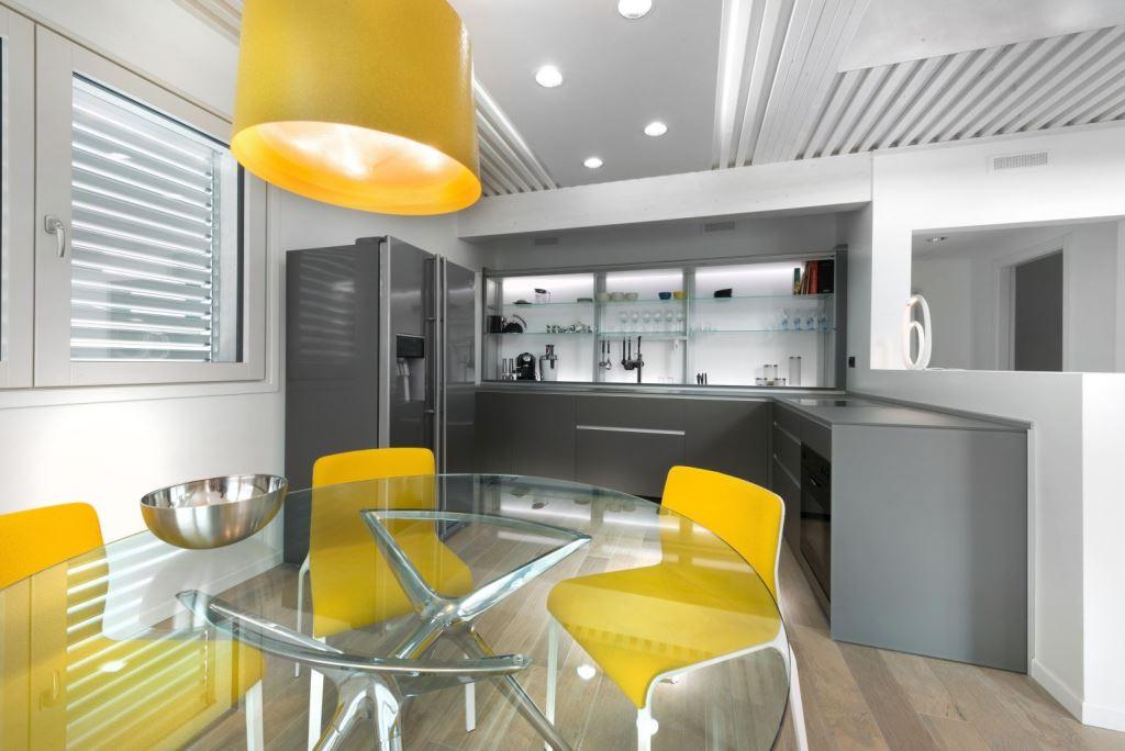 Ikea E La Cucina Del Futuro è Il Tavolo Che Suggerisce Le Ricette