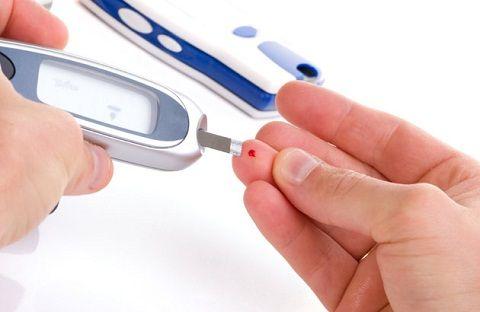 diabète oms