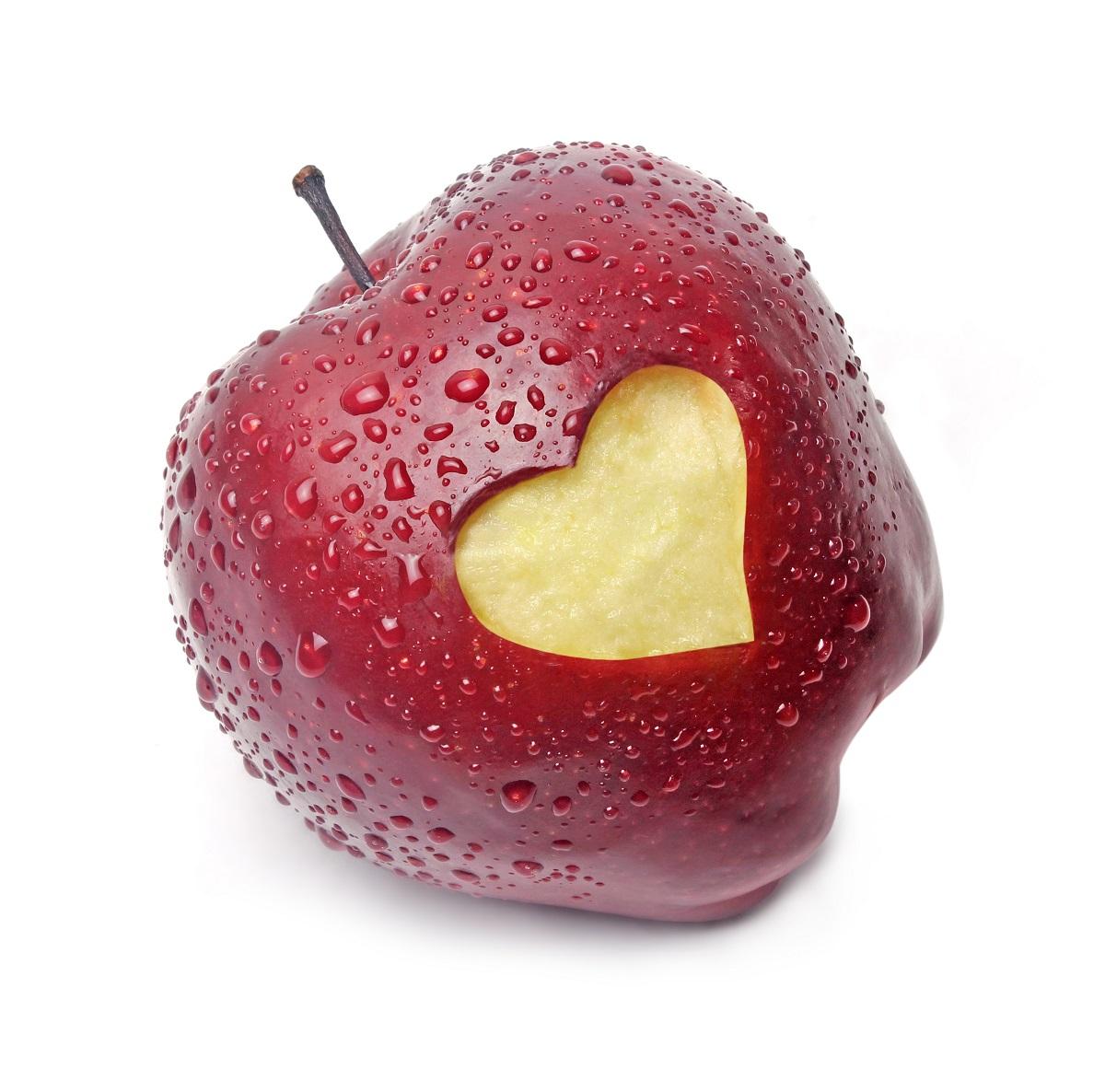 Risultati immagini per mela