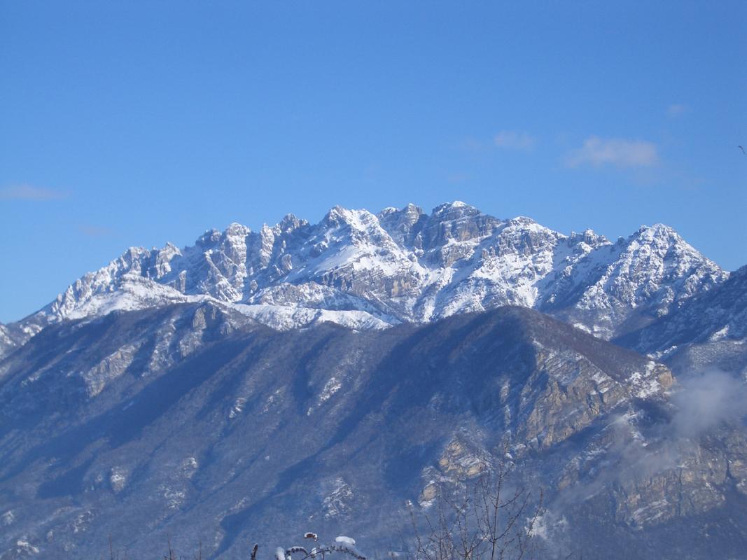 Morti 2 Scalatori Esperti Sul Monte Resegone Lennesima Tragedia In
