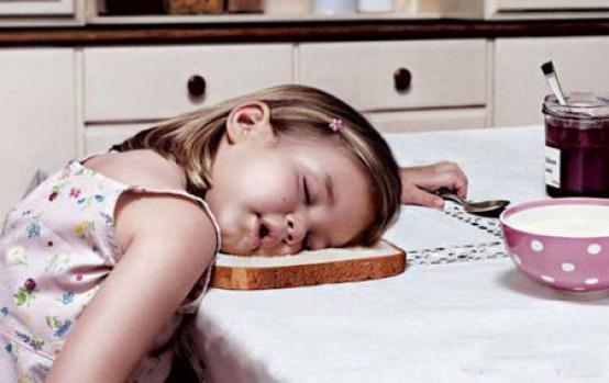 disturbi del sonno bambini
