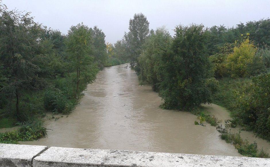 Emilia romagna cessata la fase di preallarme per il fiume reno meteo web - Meteo it bagno di romagna ...