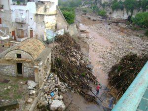 ginosa alluvione