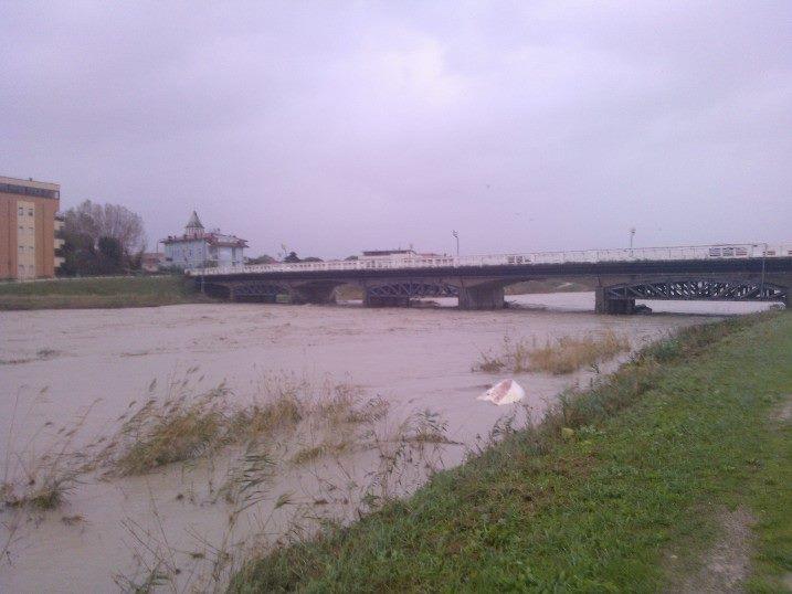 Forte maltempo in romagna la provincia di rimini state - Il meteo bagno di romagna ...