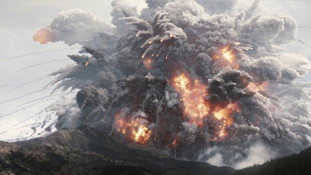 Eruzioni etna tutti i rischi dovuti alle piogge nere di for Cenere vulcanica