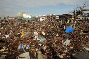PHILIPPINES-WEATHER-TYPHOON-LABOUR