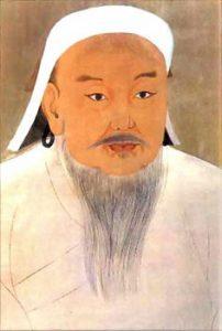 236px-Genghis_Khan
